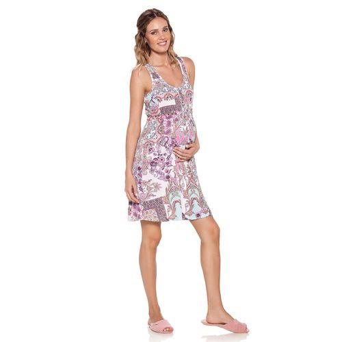 884dcb91044edf Feminino - Pijamas - Camisola 157 de R$101,00 até R$200,00 G ...