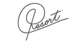 Resort - Logo