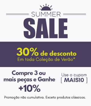 MAIS Summer Sale 30+10% 18V parte 2