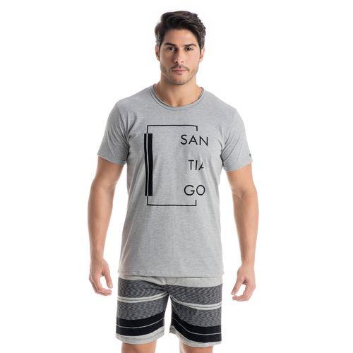e171c7e696 Pijama Tiago Slim