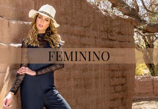 FEMININO - Principal CASUAL