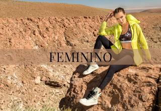 FEMININO - Principal FITNESS