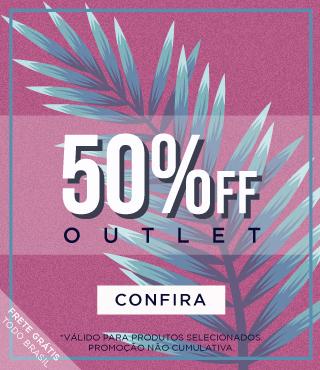 Outlet 50% set