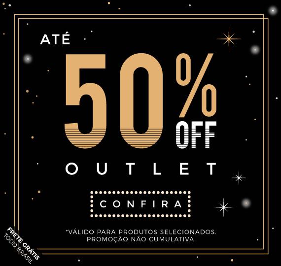 Outlet ATE 50% set