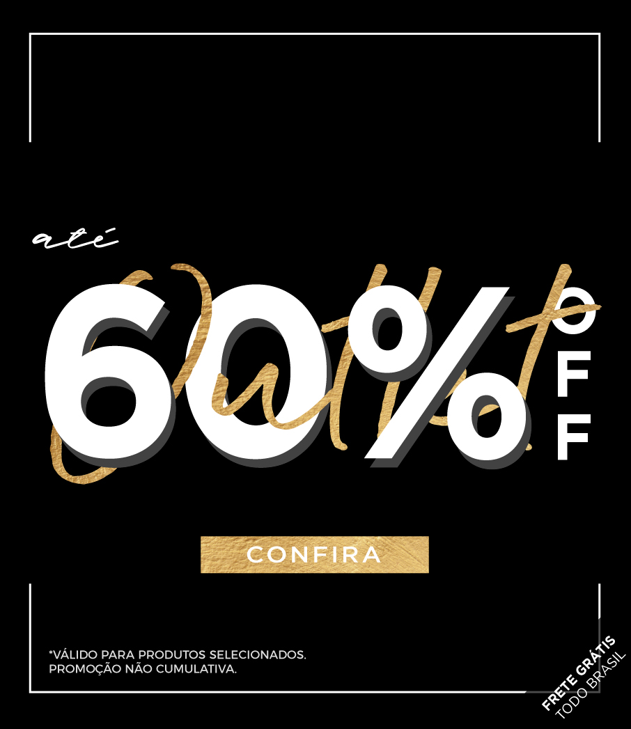 Outlet ATE 60% DEZ
