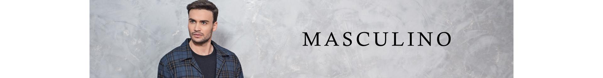 MASCULINO - Principal PIJAMAS