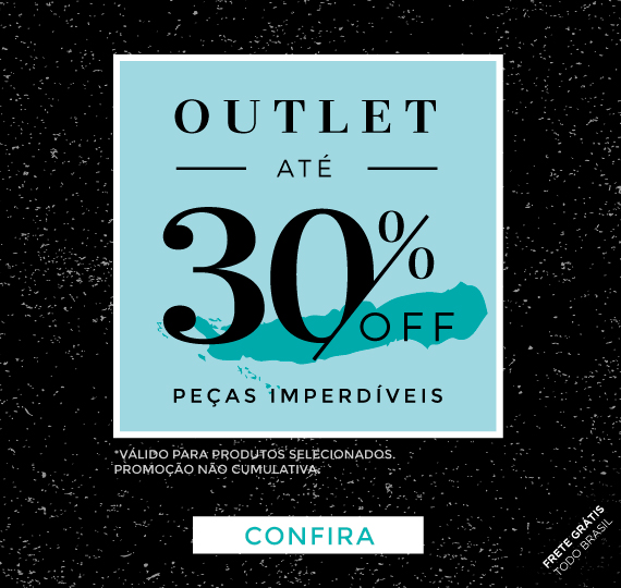 Outlet 30% MAR