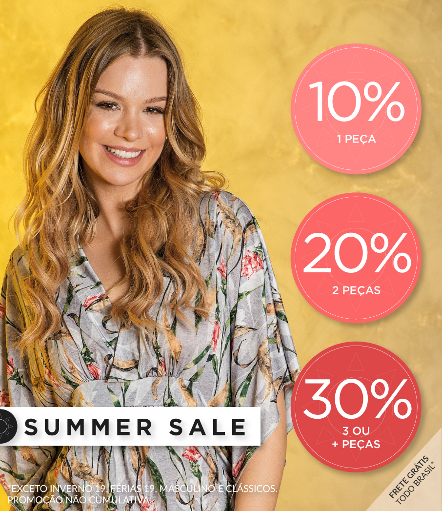 Summer SALE Progressiva MAR
