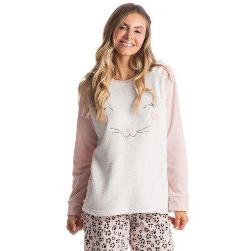 1e59ffc3a Encontre Pijama gestante alça amamentação e