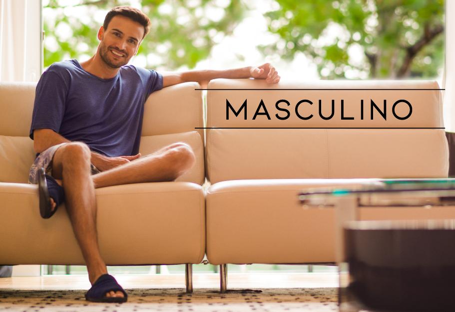Banner Principal - Masculino