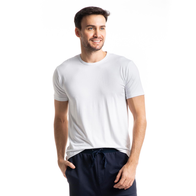 Camiseta Fred Mg Curta