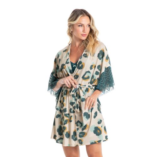 Robe-Curto-Estampado-Animal-Print-Com-Renda-Clara-Daniela-Tombini