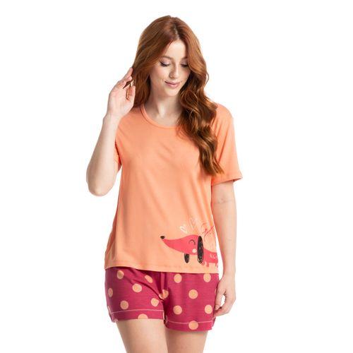 Pijama-Curto-Estampado-Pop-Dots-Daniela-Tombini