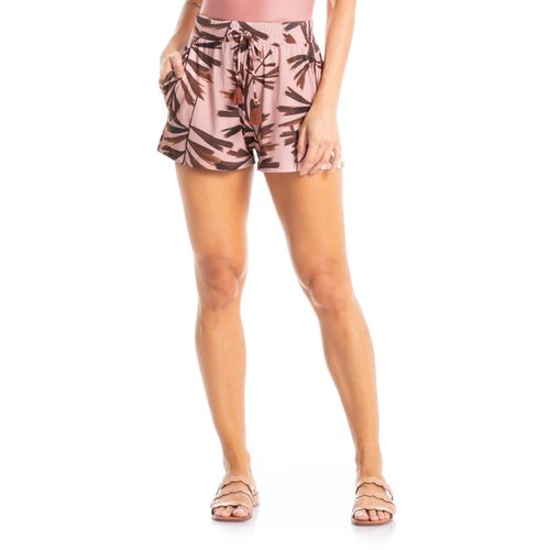 Shorts-Fluido-Com-Bolso-Bronze-Daniela-Tombini