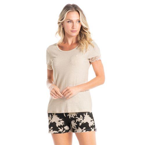 Pijama-Curto-Estampado-Gisele-Daniela-Tombini