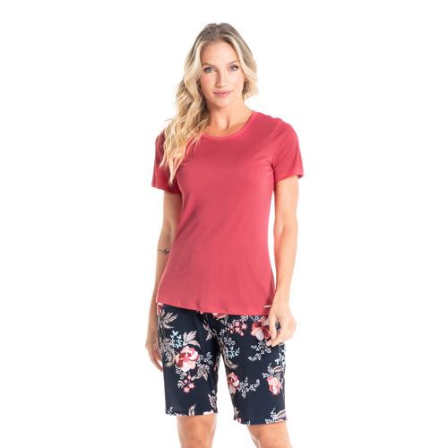 Pijama-Bermuda-Estampado-Babi-Daniela-Tombini