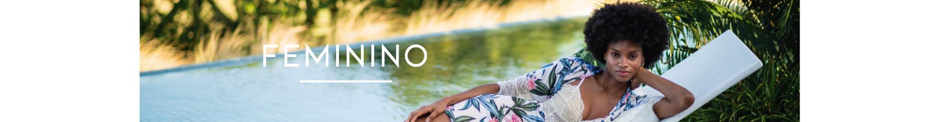 FEMININO - Principal THERMO