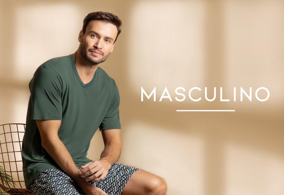 MASCULINO - Principal CASUAL