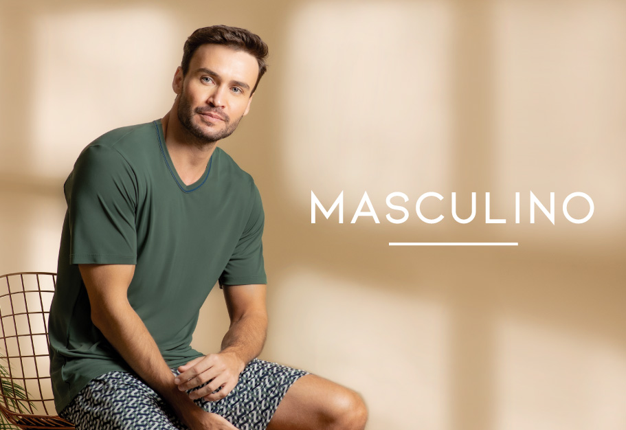 MASCULINO - Principal UNDERWEAR