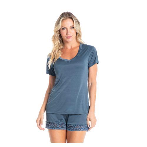 Pijama-Curto-Com-Renda-Diane-Daniela-Tombini