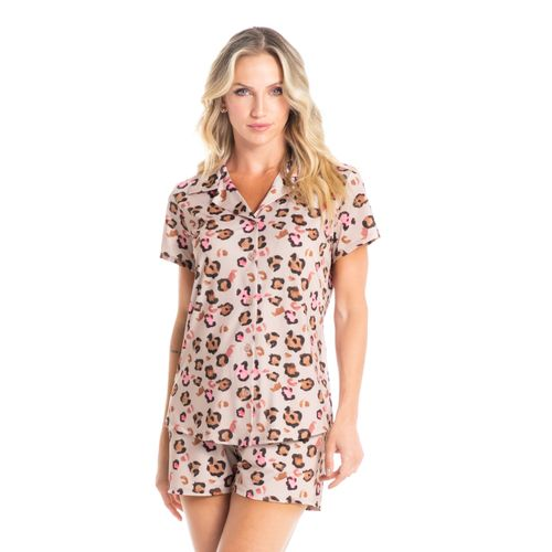 Pijama-Curto-Abotoado-Em-Animal-Print-Lauren-Daniela-Tombini
