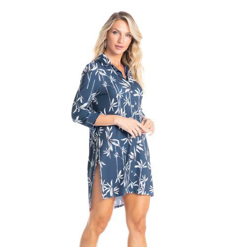 camisa-estampada-manga-3-4-tropicale-daniela-tombini