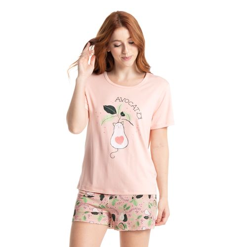 Pijama-Curto-Estampado-Avocat-Daniela-Tombini
