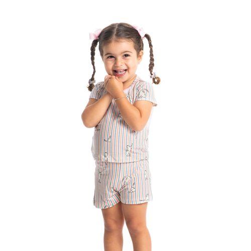 Pijama-Infantil-Curto-Cats-Daniela-Tombini