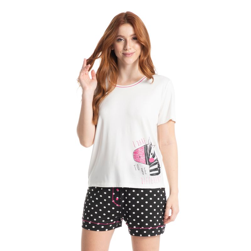 Pijama-Curto-Funny-Dots-Daniela-Tombini