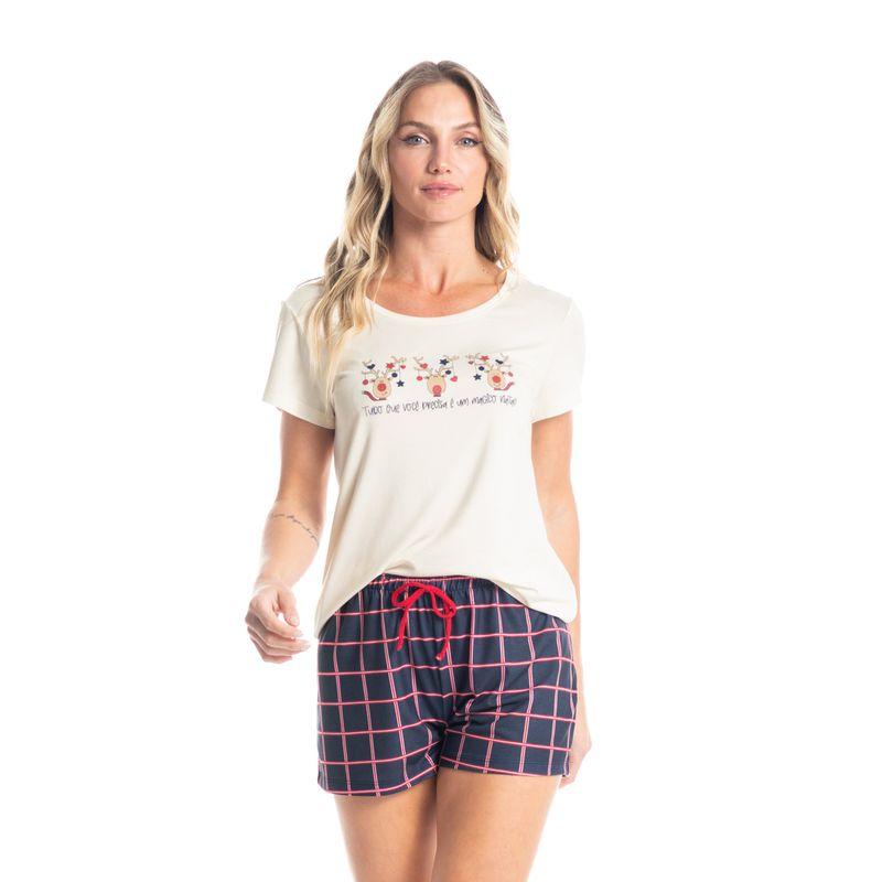 pijama-xadrez-curto-jingle-bells-daniela-tombini