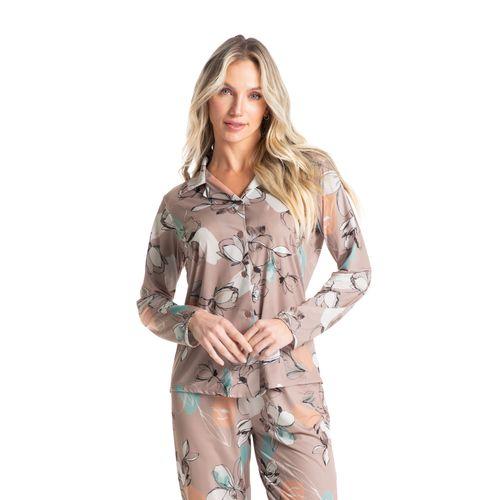 Pijama-Abotoado-Longo-Estampado-Liz-daniela-tombini