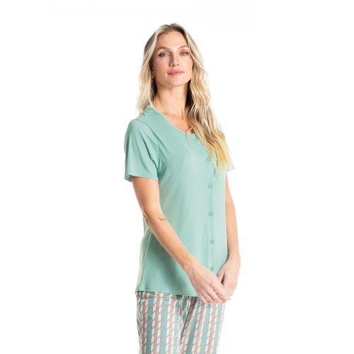 Pijama-Pescador-Estampado-Abotoado-Liz-daniela-tombini