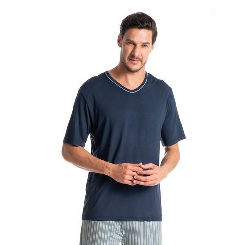 Pijama-Masculino-Curto-Listrado-Guilherme-daniela-tombini