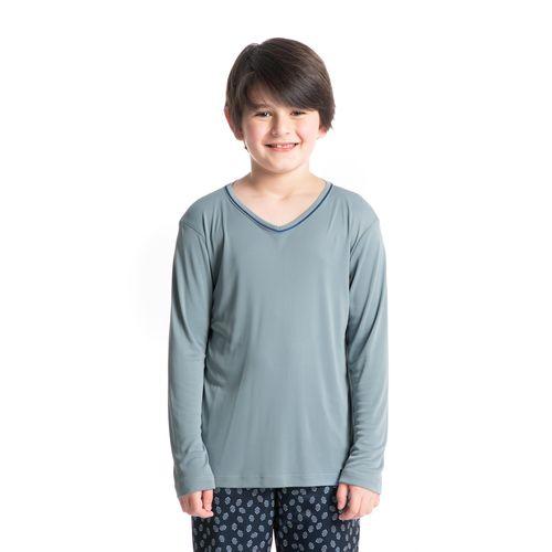 Pijama-Infantil-Masculino-Longo-Estampado-Clovis-daniela-tombini