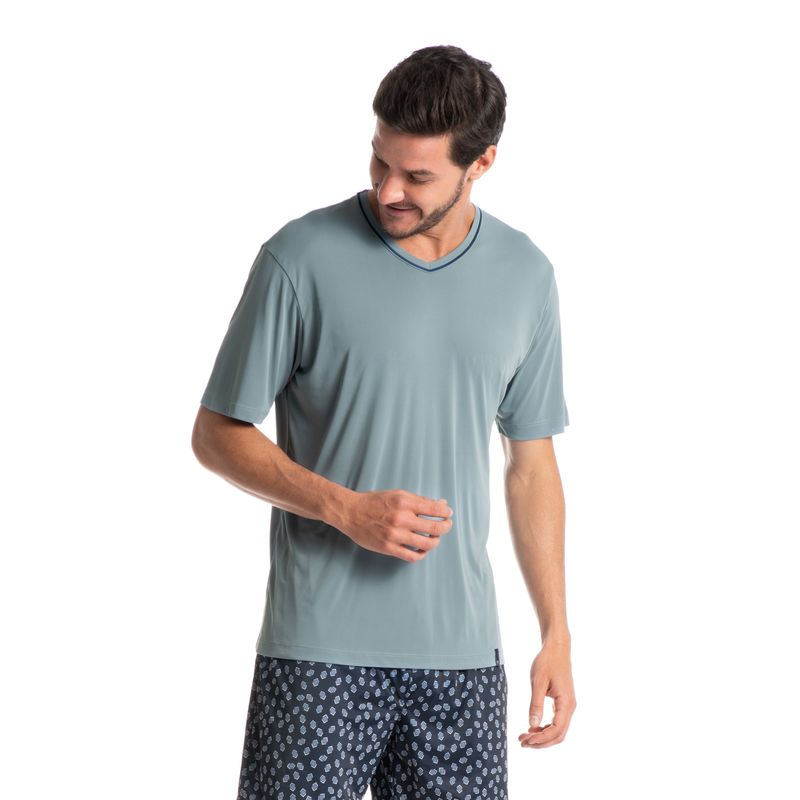 Pijama-Masculino-Curto-Estampado-Clovis-daniela-tombini