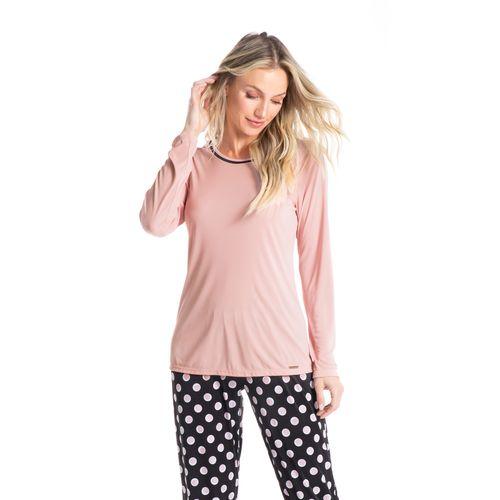 Pijama-Longo-Em-Poa-Sara-daniela-tombini