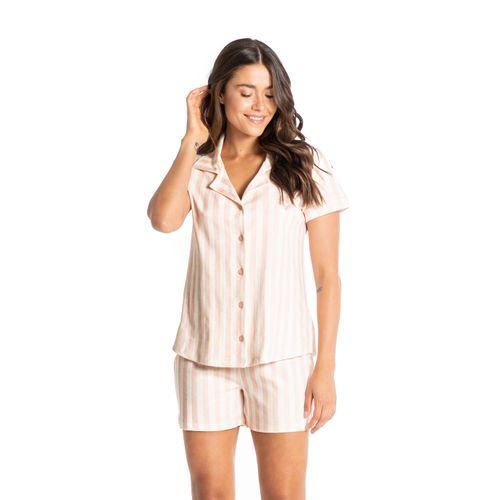 Pijama-Curto-Abotoado-Listrado-Sandra-daniela-tombini