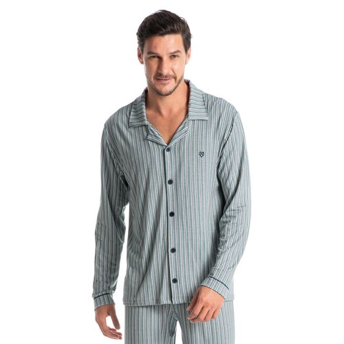 Pijama-Masculino-Abotoado-Longo-Listrado-Guilherme-daniela-tombini