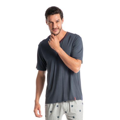 Pijama-Masculino-Curto-Estampado-Stars-daniela-tombini