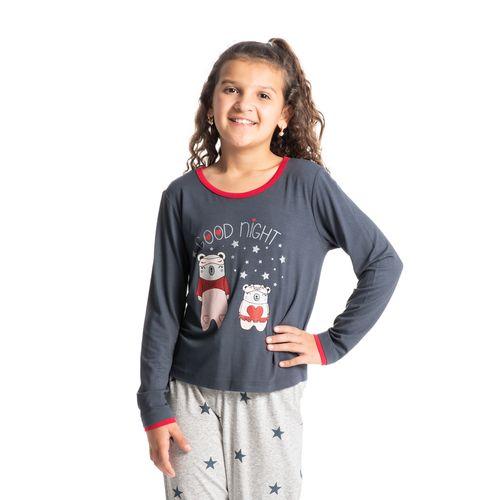 Pijama-Infantil-Feminino-Longo-Estampado-Stars-daniela-tombini