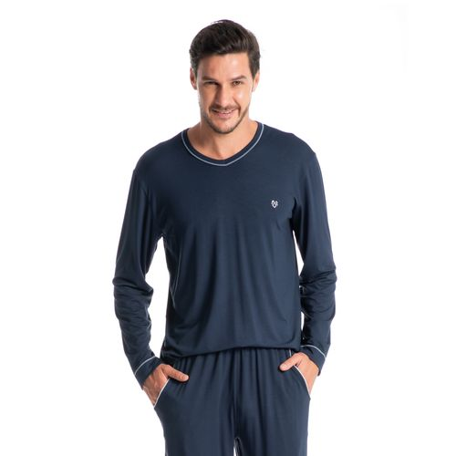 Pijama-Masculino-Longo-Com-Bolso-Vicente-Daniela-Tombini