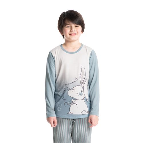 Pijama-Bunny-Longo-Infantil-Masculino-Daniela-Tombini