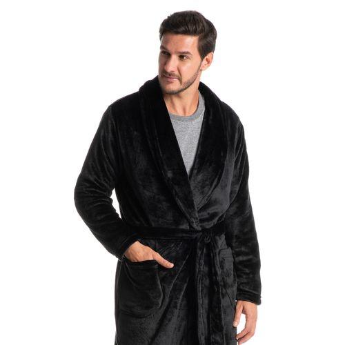 Robe-Masculino-Em-Fleece-Longo-Cesar-Daniela-Tombini