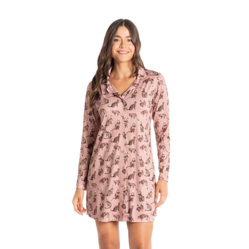Camisao-Abotoado-Curto-Estampado-Meg-Daniela-Tombini