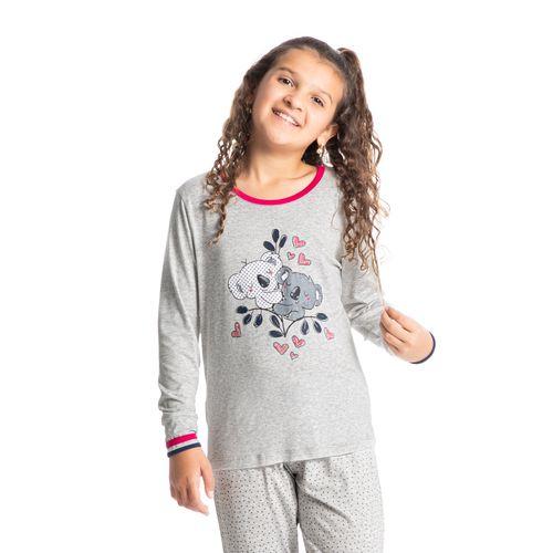 Pijama-Infantil-Feminino-Longo-Poa-Cute-Daniela-Tombini