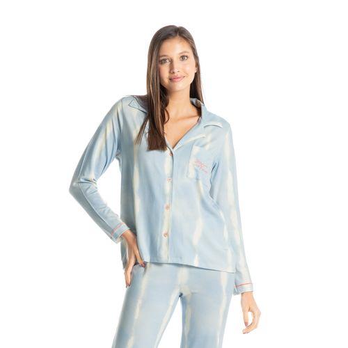 Pijama-Longo-Abotoado-Zen-Daniela-Tombini
