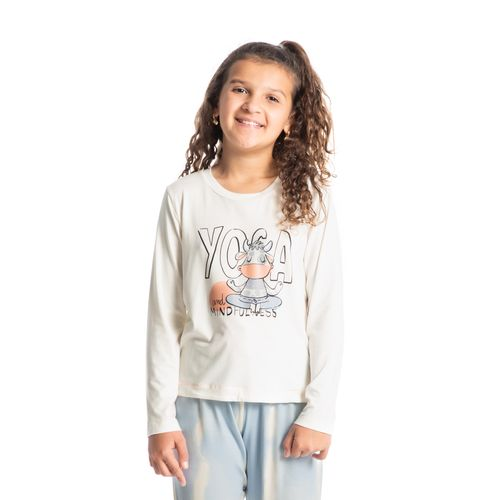 Pijama-Infantil-Feminino-Longo-Estampado-Zen-Daniela-Tombini