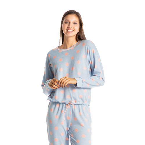 Pijama-Longo-Poa-Zen-Dots-Daniela-Tombini