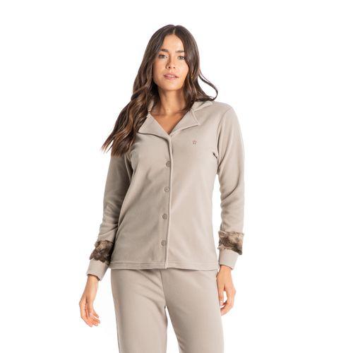 Pijama-Longo-Abotado-Em-Microsoft-Gisela-Daniela-Tombini
