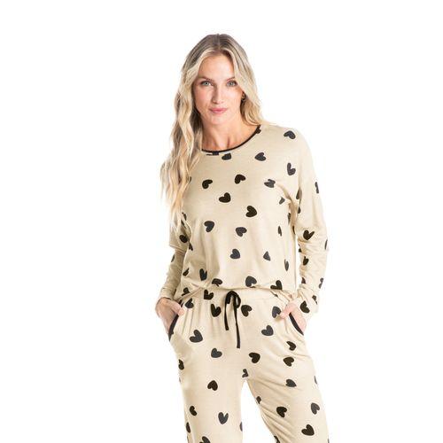 Pijama-Longo-Estampado-Com-Bolso-Mel-Daniela-Tombini